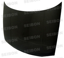 Seibon Carbon Fiber OE Hood for 99-04 VW Golf MK4 (HD9904VWG4-OE)