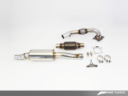 AWE Tuning Performance Downpipe for VW CC 2.0T