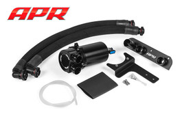 APR Oil Catch Can Kit for MKVI VW Golf R / ED35 2.0 TSI EA113 Rest of World (ROW) (MS100117)