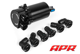 APR Universal Oil Catch Can System (MS100125)