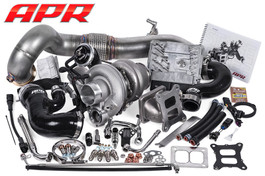 APR Stage III EFR7163 Turbocharger System for FWD VW/Audi 2.0T EA888 GEN 3 MQB (T3100080)