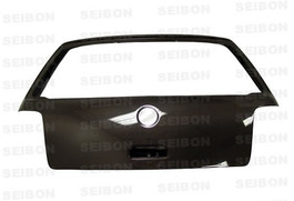 Seibon Carbon Fiber OE Trunk for 99-04 Golf MK4 (TL9904VWG4)