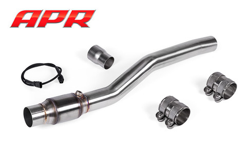 APR AWD Midpipe for VW/Audi MQB (MPK0002)