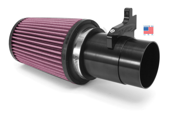 BMS Performance Intake System for 2010-2014 Mercedes C250 & E250