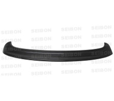 Seibon Carbon Fiber Rear Spoiler TT style for 06-08 Golf GTI