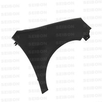 Seibon Carbon Fiber 10MM Wider Fenders for 2006-09 VW Golf MK5 GTI, Pair