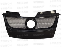 Seibon Carbon Fiber front Grille for 06-08 Golf MK5 GTI