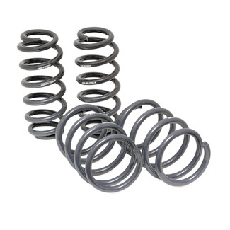034Motosport Dynamic + Performance Lowering Springs for