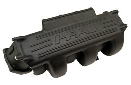 HPA CVP Short Runner Intake Manifold, RH Short Neck w/ Custom Fuel Rail (HVA-509-3)