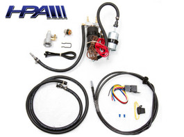 HPA Fuel Conversion Kit for Mk5 R32 / Audi TT mk2 / Audi A3 8P (HVA-1040)