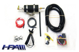 HPA Fuel Conversion Kit for Mk4 R32/Gen 1 TT (HVA-1041)