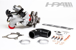 HPA K04 Hybrid Turbo Conversion w/ Manifold for 2.0L, Longitudinal (HVA-240-HW-550-L)
