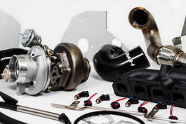 HPA EFR DTM Single Turbo Program for 3.2L VR6 Mk5 R32 / Audi TT Mk2 / Audi A3 (HPA-Turbo-Mk5)