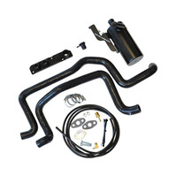 034 Motorsports Catch Can Kit for B7 Audi A4 2.0T FSI (034-101-1002)
