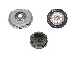 OEM Clutch Kit for 987 Cayman S