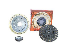 Clutch Kit (Stage 1) for 996 & 997