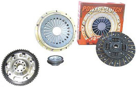 Clutch Kit (Stage 2) for 996 & 997