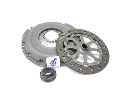 OEM Clutch Kit for 996 (99-01)