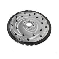 034Motorsports LIGHTWEIGHT ALUMINUM FLYWHEEL for B5/B6 AUDI A4 1.8T FOR USE WITH AUDI B7 RS4 CLUTCH