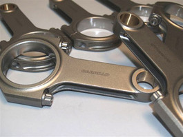 Carillo Connecting Rods for 996TT
