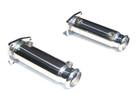 Fabspeed Catalytic Converter Bypass Pipes
