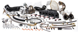 HPA EFR FT-410 Single Turbo Program for 3.2L VR6 Mk4 R32 / Audi TT Mk1