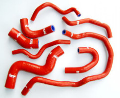 Forge Silicone Coolant Hose Kit for 2.0 FSiT