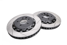 Forge Replacement 330 x 32 Brake Discs (FMBD330)