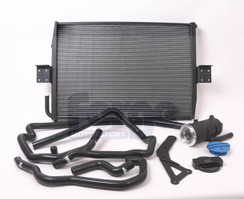 Forge Chargecooler Radiator & Expansion Tank Upgrade for Audi S5/S4 3T B8.5 (FMCCRADS53T)