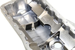 Forge Baffled Sump for VAG 1.8T Transverse (FMBSMP18T)