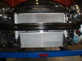 Forge Uprated Intercooler for MINI R58 (FMINTR58)