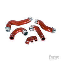 Forge Silicone Turbo Hoses for Porsche 996 (FMKT996)