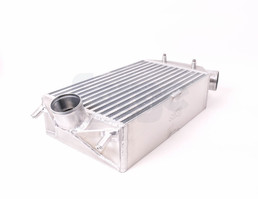 Forge Pair of Uprated Intercoolers for Porsche 997 3.6 Twin Turbo (FMINT997)