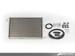 AWE Tuning Coldfront System (Heat Exchanger, Reservoir & Coolant Pump) for B8.5 Audi S4/S5 3.0 TFSI (4710-11030)