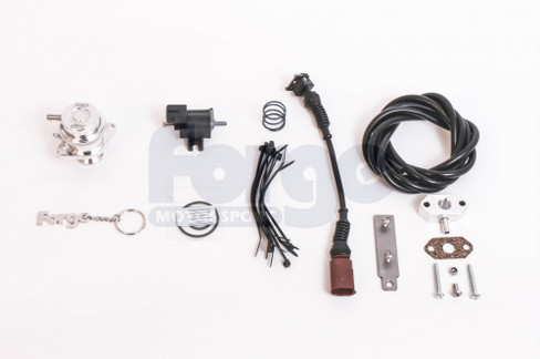 Forge Recirculation Valve & Kit for VAG 1.4 TSi Twincharged Engines (FMDVRTSi)