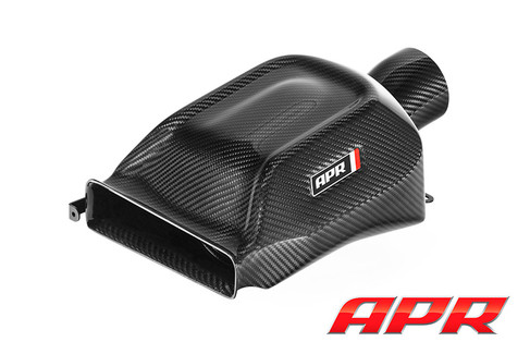 APR Carbon Fiber Intake System - Front Air Box Only for VAG 1.8/2.0 EA888 (CI100035)