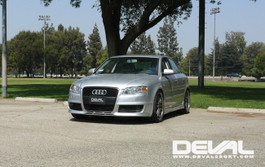 DEVAL Audi A4 / S4 Full Body Kit (D2625FK)