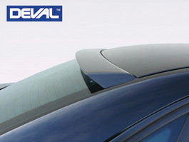 DEVAL Roof Spoiler (FRP Version) for 2002-05 Audi A4/S4 B6 (D2523S5-Roof)