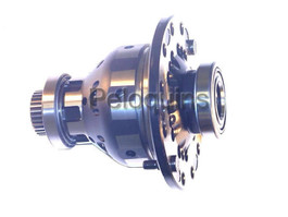 Peloquin Limited Slip Differential Kit - R32, TT