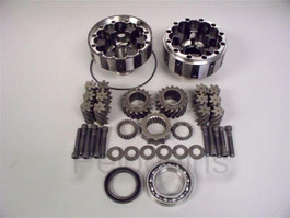 Peloquin Rear Limited Slip Differential Kit - R32