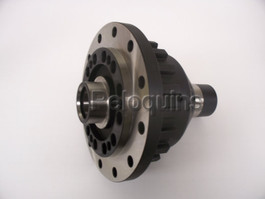 Peloquin Limited Slip Differential Kit - DSG with All Wheel Drive