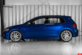 APR Roll-Control Lowering Springs for Golf R