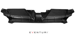 Eventuri Front radiator slam panel for facelifted B8.5 A4/A5 & S4/S5