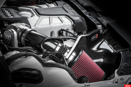 APR Open Carbon Fiber Intake System for Audi B8/B8.5 3.0TFSI (CI100037)