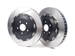 Neuspeed 370mm Big Brake Rotor for VW MK5/6/7 & Audi 8P/8V A3/S3 / Q3 / TT MK2/3 (9947LR)