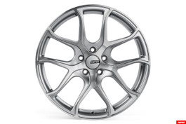 "APR S01 Forged Wheels 20 x 9.0"" ET42, Hyper Silver"