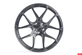 "APR S01 Forged Wheels 20 x 9.0"" ET42, Brushed Gunmetal"