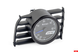 APR Mechanical Boost Gauge System with Gauge Pod (Blue) for MK7/MK7.5 Golf, GTI, Golf R (MS100148)