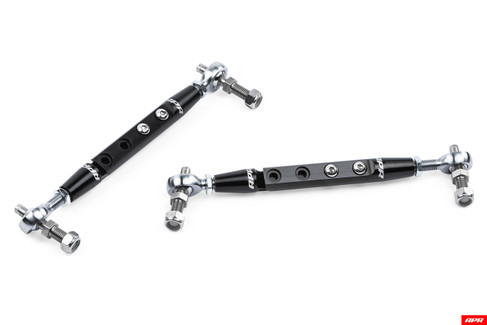 APR's Roll-Control Front Stabilizer Bar End Links - Spherical for VW MK 5/6/7 (MS100182)
