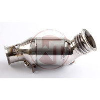 Wagner Tuning Catless Downpipe-Kit for BMW F-Series 35i till 06/2013 (500001014)